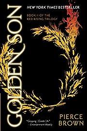 Golden Son (Red Rising Series Book 2) por…
