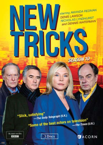 A Face for Radio part of New Tricks Season 5