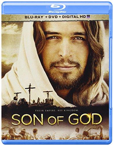 Son Of God [Blu-ray] DVD