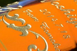 彫刻デザイン・書体について