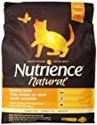 Nutrience Natural Healthy Adult Cat Food