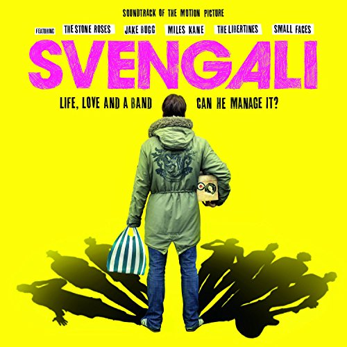 Svengali 2014 Soundtrack From The Motion Picture