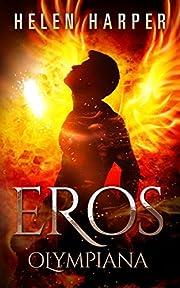 Eros – tekijä: Helen Harper