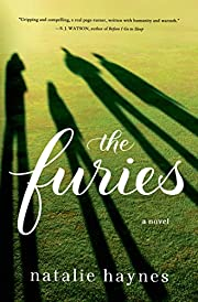 The Furies: A Novel – tekijä: Natalie…