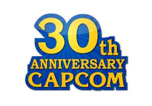 カプコン30周年記念