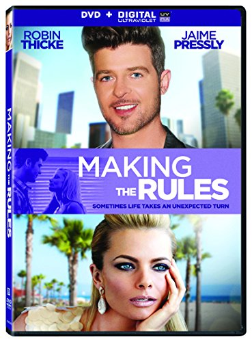 Making the Rules DVD