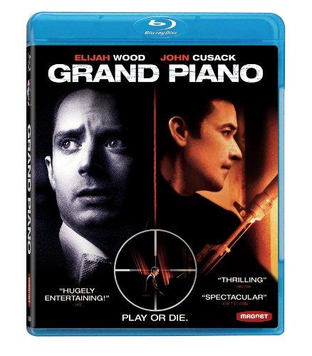 Grand Piano [Blu-ray] DVD