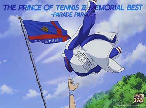 アニメ『テニスの王子様』のあらすじ・ネタバレを徹底紹介!