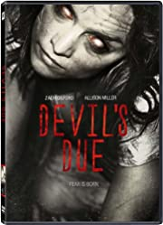 Devil's Due by Roger Payano