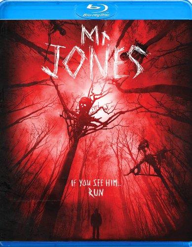 Mr Jones [Blu-ray] DVD
