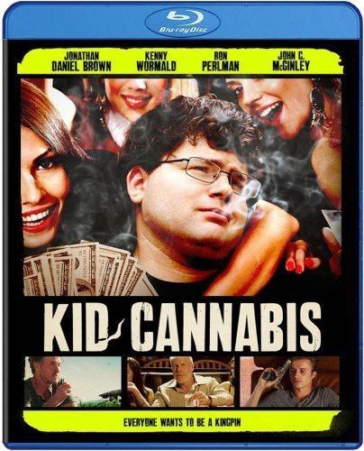 Kid Cannabis [Blu-ray] DVD