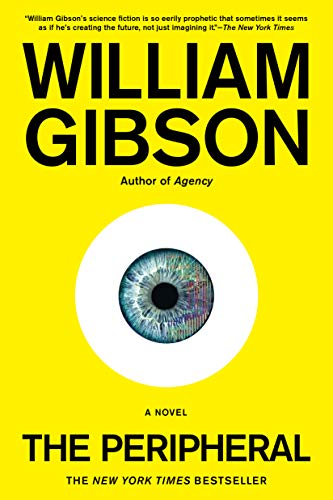 Peripheral - William Gibson