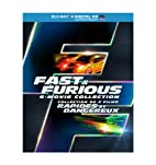 Fast & Furious 6-Movie Collection by John…