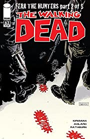 The Walking Dead #63 door Robert Kirkman