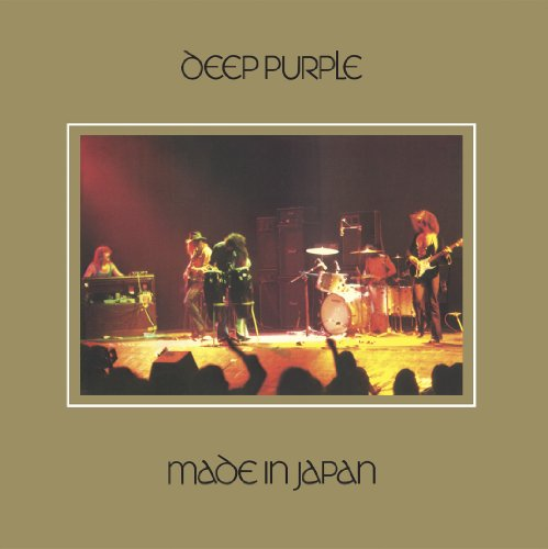 Made in Japan (Deluxe Edition Box Set)
