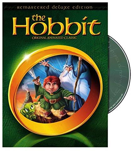 Get The Hobbit On Video