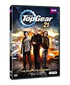 Top Gear 21 by Various