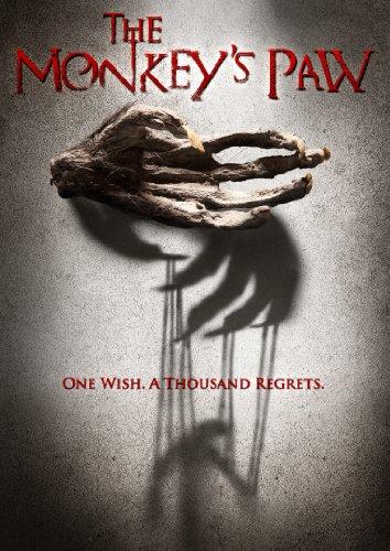 The Monkey's Paw DVD