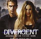 Divergent [Soundtrack] (2014)