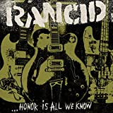 ...Honor Is All We Know (2014)