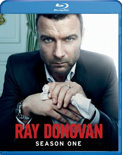Ray Donovan: Season 1 [Blu-ray] DVD