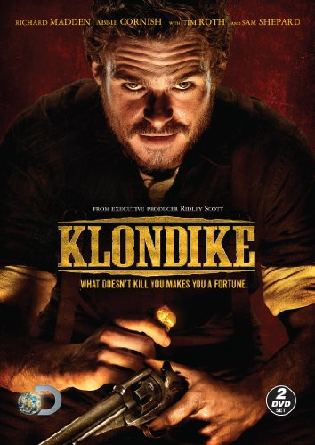Klondike DVD