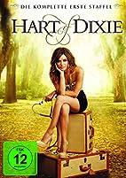 Hart of Dixie - Die komplette erste Staffel…