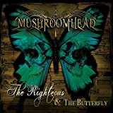 The Righteous & The Butterfly (2014)