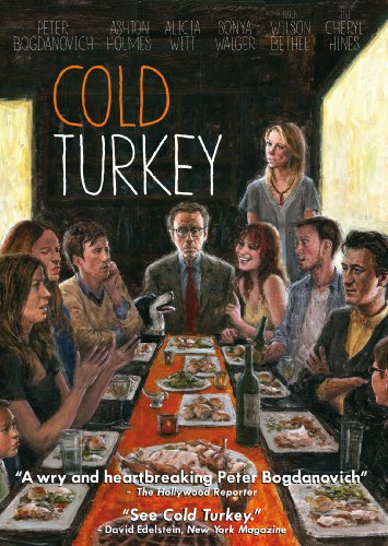 Cold Turkey DVD