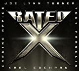 Rated X (2014)