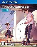 ROBOTICS;NOTES ELITE(通常版) 特典Amazon.co.jp限定PC壁紙付(6/26注文分まで)