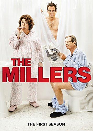 Millers: Season One DVD