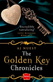 The Golden Key Chronicles: HarperImpulse…