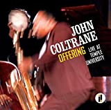 Offering: Live At Temple University (2014)