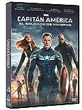 Capitán América: El Soldado De Invierno [DVD]