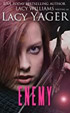 Enemy: a young adult paranormal romance…