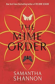 The Mime Order (The Bone Season Book 2) –…