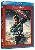 Capitán América: El Soldado De Invierno (BD 2D + BD 3D) [Blu-ray]