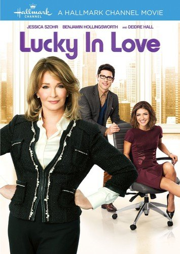 Lucky in Love DVD