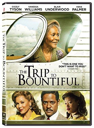 The Trip to Bountiful DVD