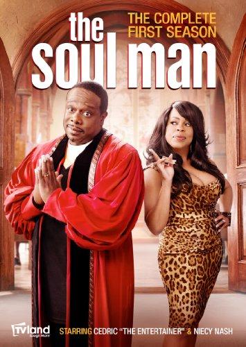 The Soul Man: Season 1 DVD