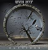 Outsider (2014)