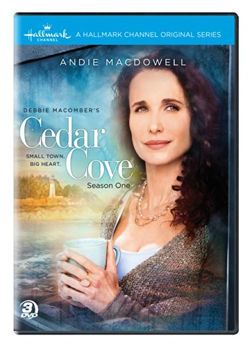 Cedar Cove: Season 1 DVD