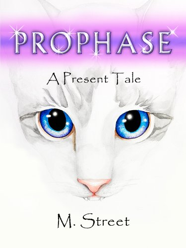 Book Cover - Prophase, A Present Tale