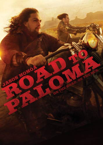 Road to Paloma DVD