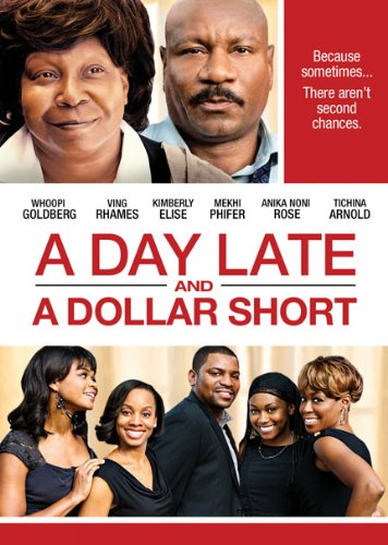 A Day Late & A Dollar Short DVD