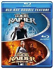 Lara Croft: Tomb Raider / Lara Croft: Tomb…