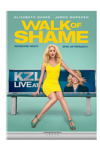Walk of Shame DVD