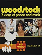 Woodstock 40th Anniversary Limited Edition…