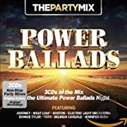 Party Mix-Power Ballads por Various Artists